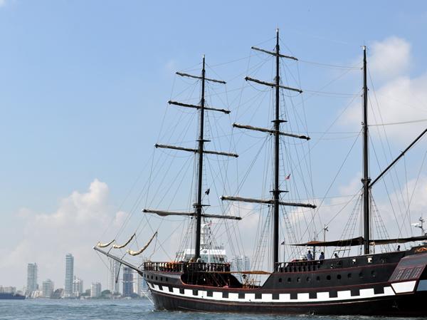 Piratas ayer y hoy
